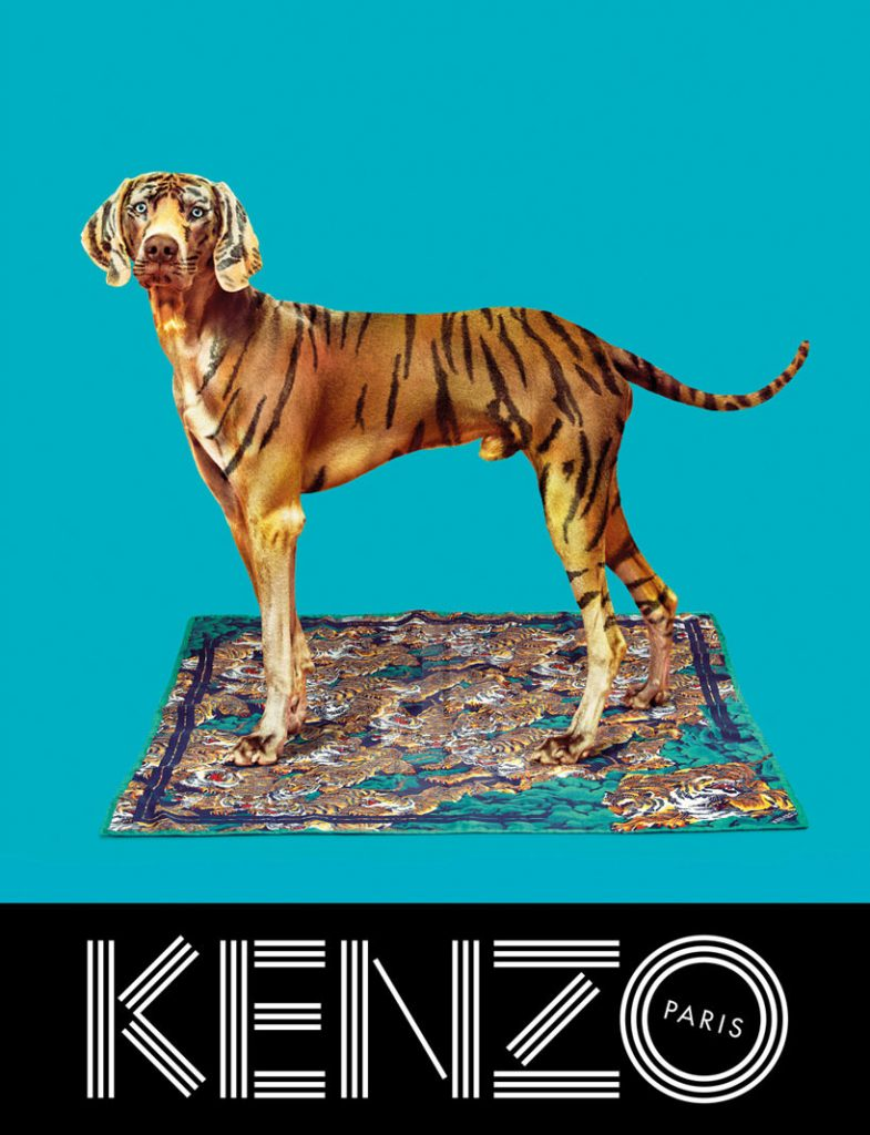 kenzo-FW13-campaign-by-toiletpaper-maurizio-cattelan-designboom-04