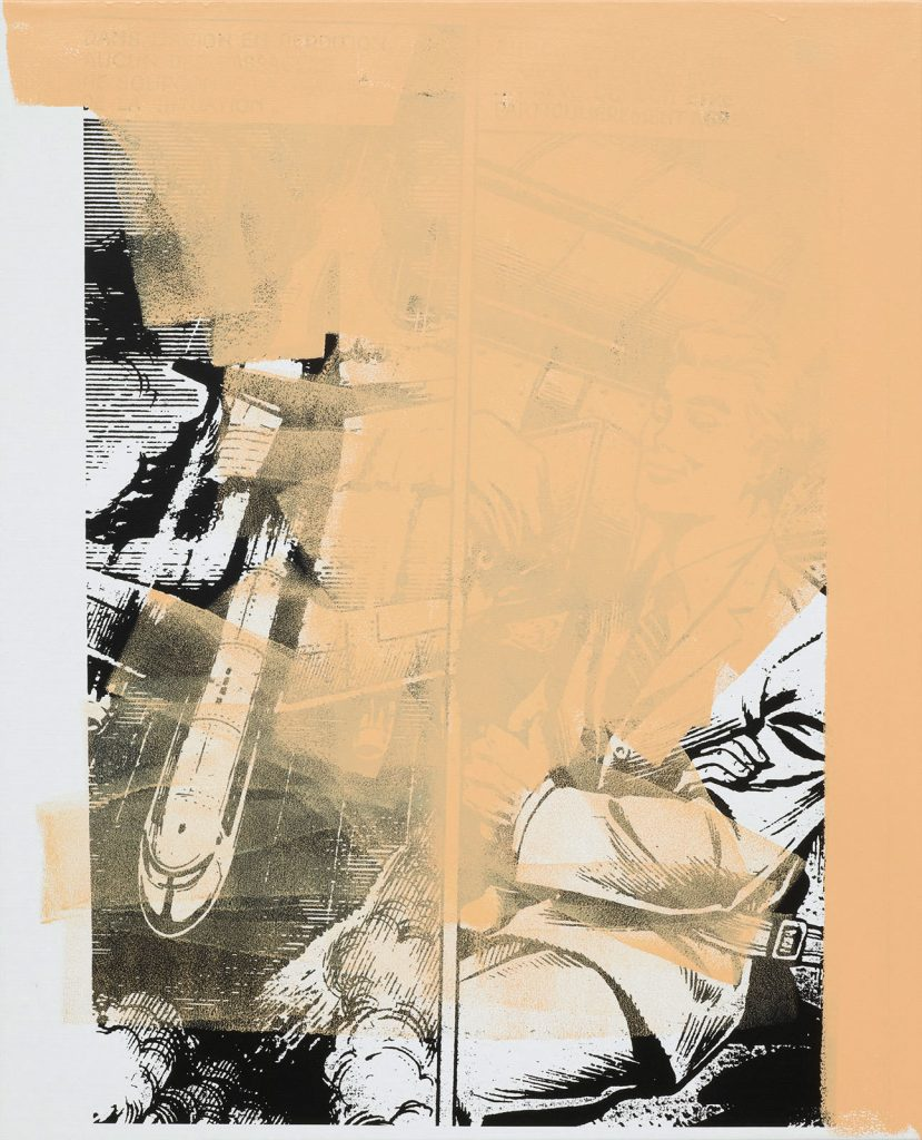 Maureen-Paley-Michael-Krebber-Artwork-Funny-Cide-7-2011