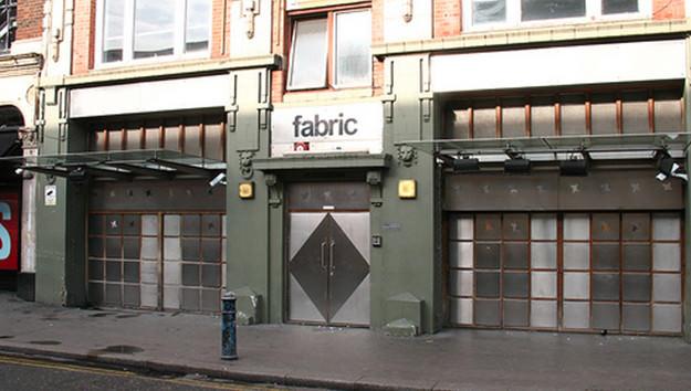 fabric-london