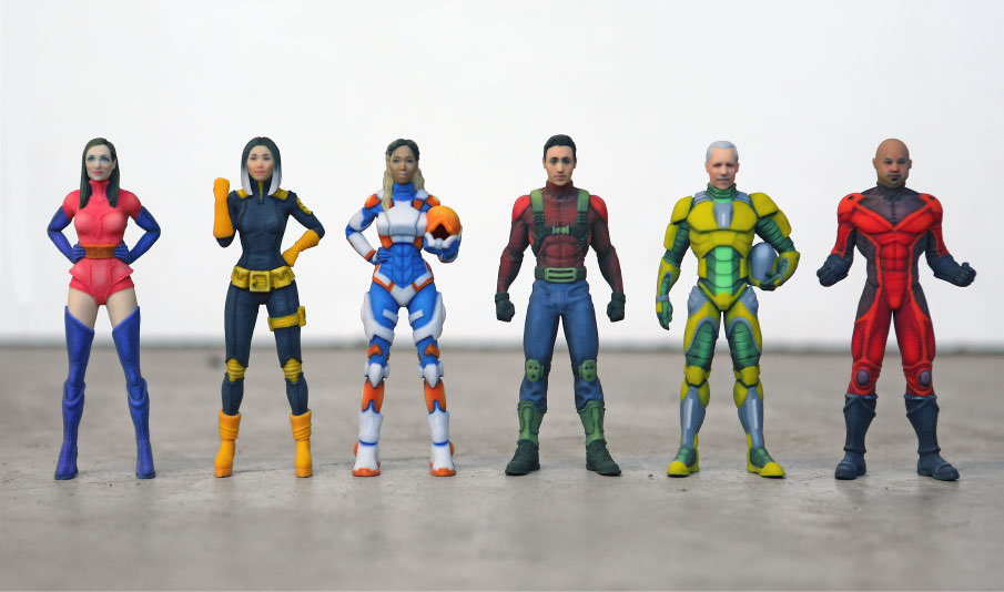 heromods-figurines