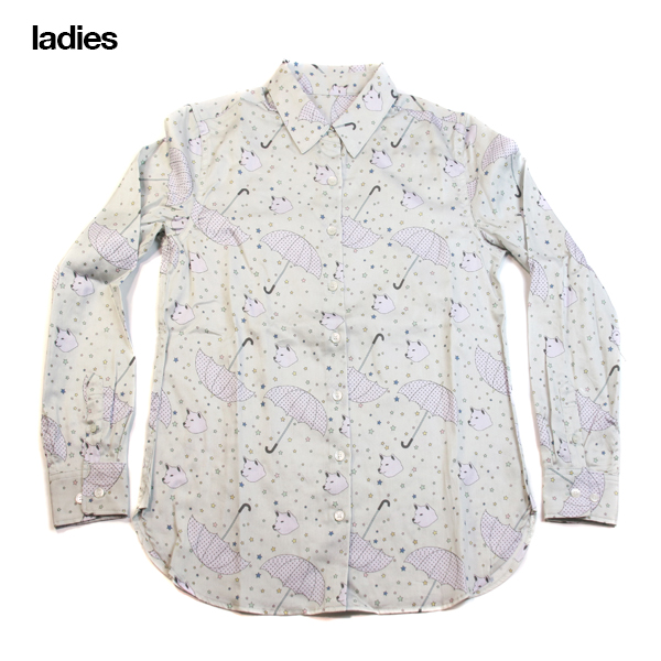 YOKEY_shirts_doggy_ladies