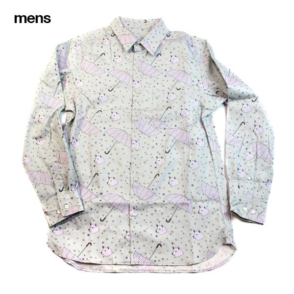 YOKEY_shirts_doggy_mens