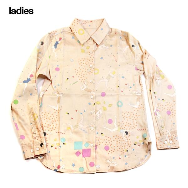 YOKEY_shirts_milkyway_ladies