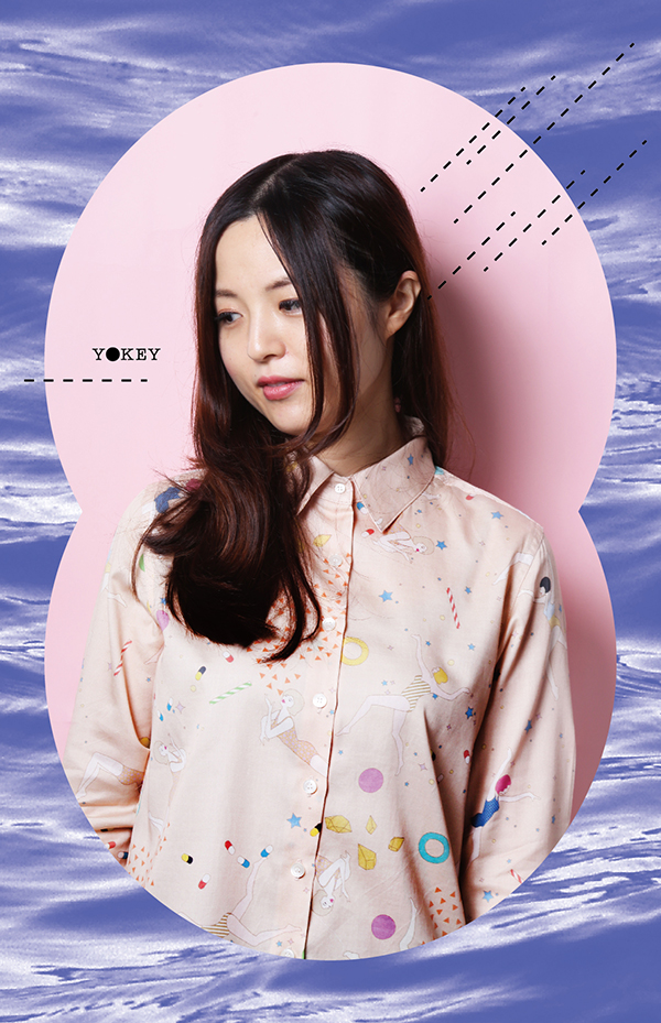 YOKEY_shirts_milkyway_ladies