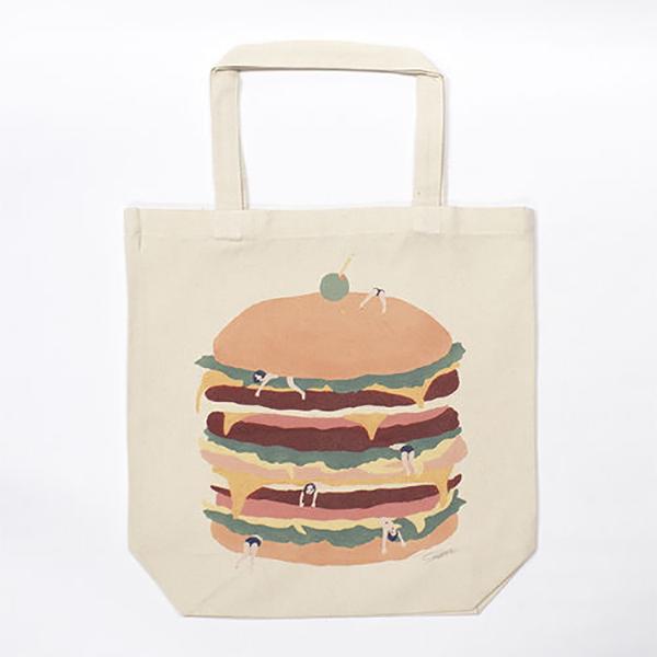 shishi_hamburger_tote