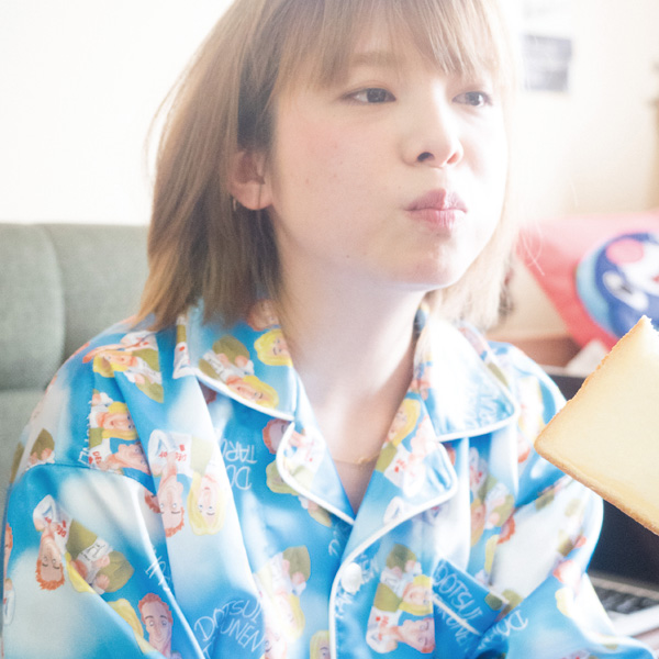 dotsu_pajama